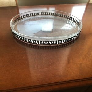 Other - Glass tray